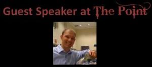 Guest Speaker Lorenz