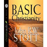John Stott free audiobook