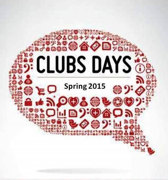 Clubs Days-2015