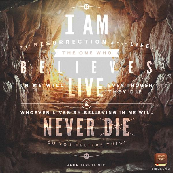 He has Risen! #Easter http://t.co/lkVOgp8SnA