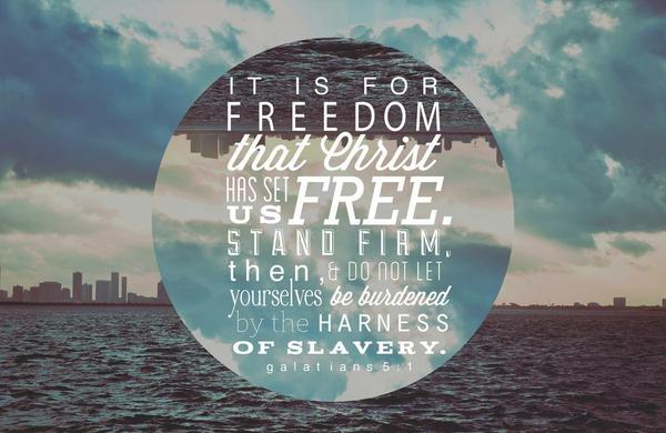 Learn to LIVE FREE today 10:45am #PointBurnaby htt…