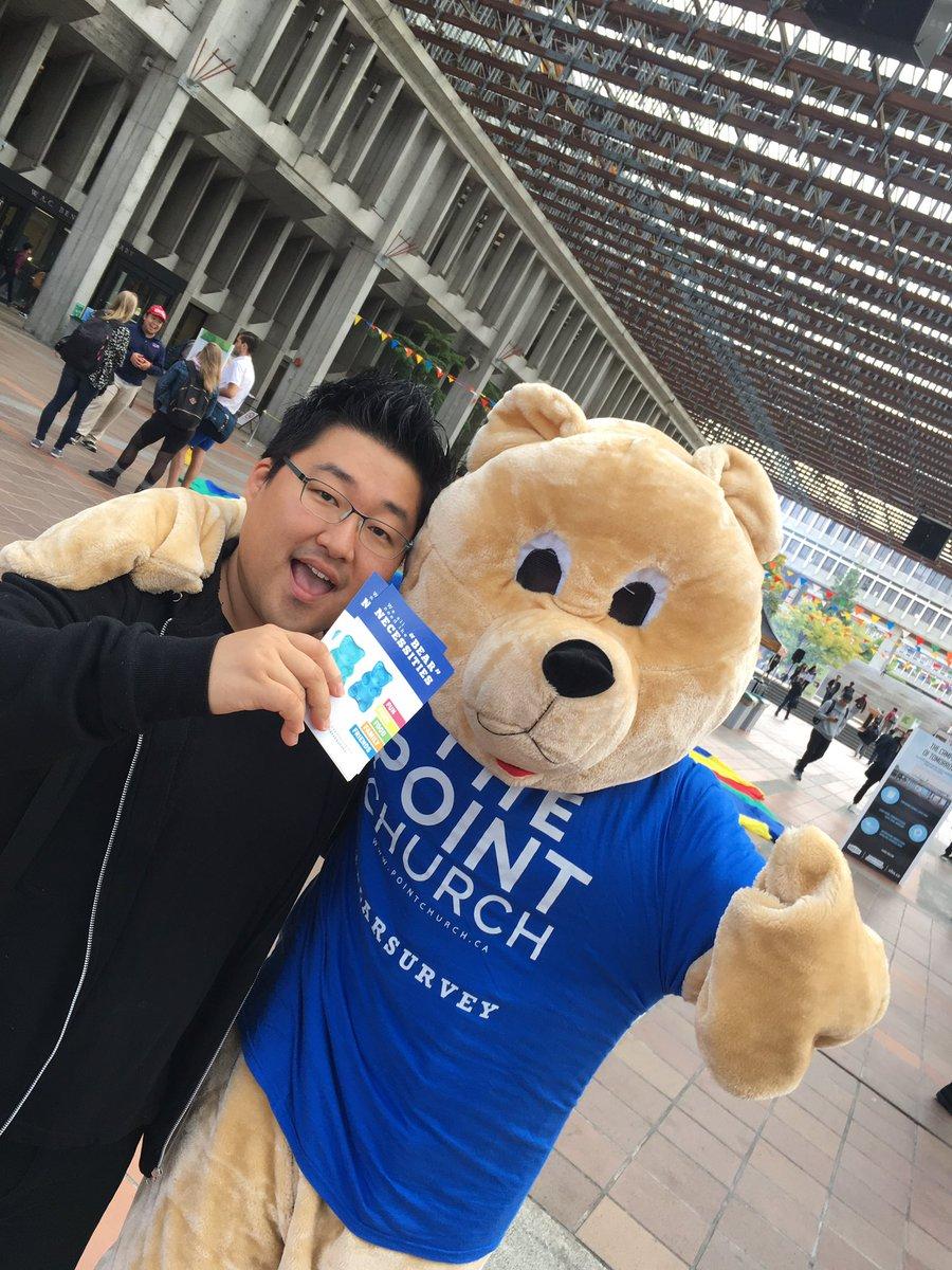 RT @Samwoo_kim: With the bear #BearSurvey I want t…