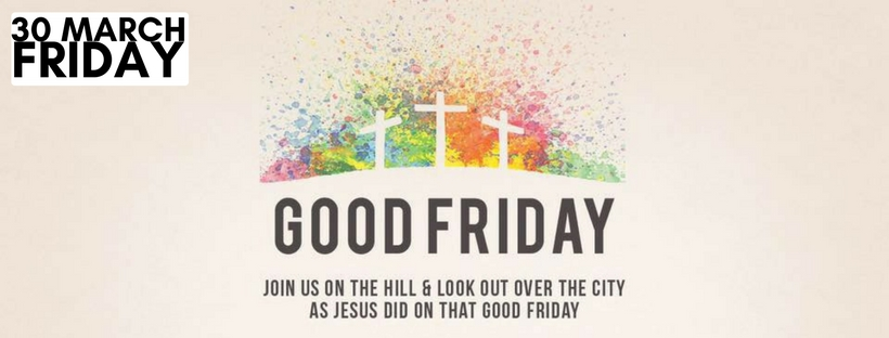 Copy of Good Friday Banner