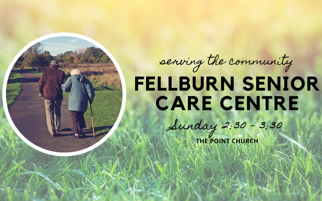 Fellburn Senior Care Centre
