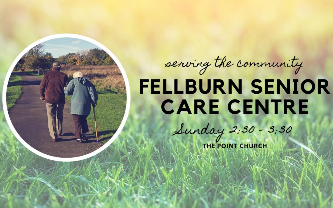 Fellburn Senior Care Centre